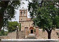 Frankreichs schönste Dörfer - Castelnou (Wandkalender 2019 DIN A2 quer) - Produktdetailbild 12