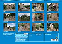Frankreichs schönste Dörfer - Castelnou (Wandkalender 2019 DIN A2 quer) - Produktdetailbild 13