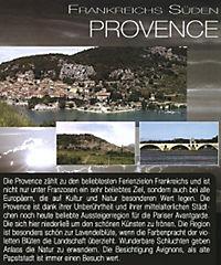 Frankreichs Süden Provence, DVD - Produktdetailbild 1