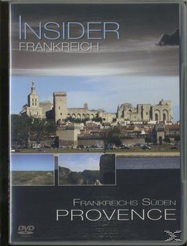 Frankreichs Süden Provence, DVD