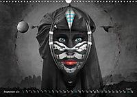 FRANKsREICH dreamworld 2019 (Wandkalender 2019 DIN A3 quer) - Produktdetailbild 9