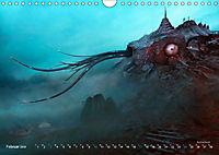 FRANKsREICH dreamworld 2019 (Wandkalender 2019 DIN A4 quer) - Produktdetailbild 2