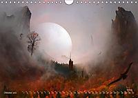 FRANKsREICH dreamworld 2019 (Wandkalender 2019 DIN A4 quer) - Produktdetailbild 10