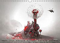 FRANKsREICH dreamworld 2019 (Wandkalender 2019 DIN A4 quer) - Produktdetailbild 8