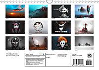 FRANKsREICH dreamworld 2019 (Wandkalender 2019 DIN A4 quer) - Produktdetailbild 13