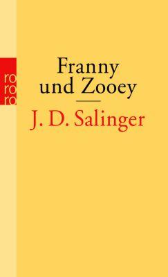Franny und Zooey, Jerome D. Salinger