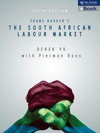 Frans Barker's The South African Labour Market, Pietman Roos