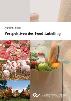 Franz, A: Perspektiven des Food Labelling, Annabell Franz