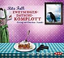 Franz Eberhofer Band 6: Zwetschgendatschikomplott (6 Audio-CDs)