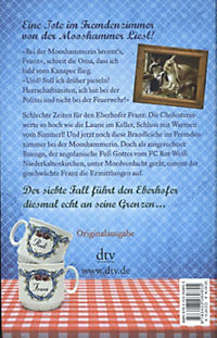 Franz Eberhofer Band 7: Leberkäsjunkie - Produktdetailbild 1