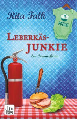 Franz Eberhofer: Leberkäsjunkie, Rita Falk