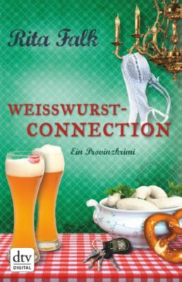 Franz Eberhofer: Weißwurstconnection, Rita Falk