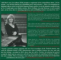 Franz Liszt 200th Anniversary Edition - Produktdetailbild 1