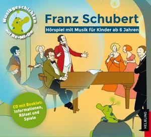 Franz Schubert, Stephan Unterberger, Franz Schubert