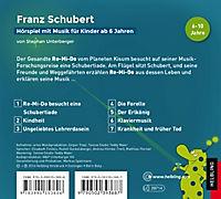 Franz Schubert - Produktdetailbild 1
