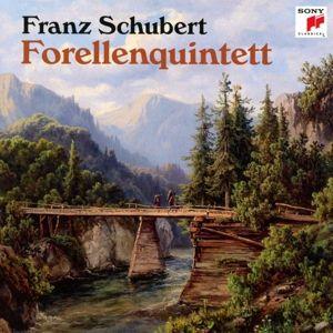Franz Schubert: Forellenquintett, Franz Schubert