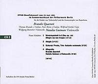 Franz Schubert-Streichquintett In C-Dur - Produktdetailbild 1