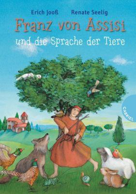 Franz von Assisi und die Sprache der Tiere - Erich Jooß pdf epub
