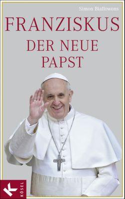 Franziskus, der neue Papst, Simon Biallowons