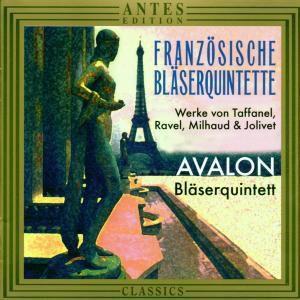 Französiche Bläserquintette, Avalon Bläserquintett