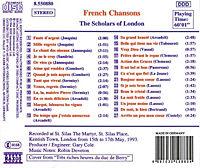 Französische Chansons - Produktdetailbild 1
