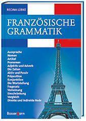 Französische Grammatik - Regina Lübke pdf epub