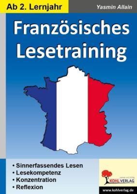 Französisches Lesetraining, Yasmin Allain