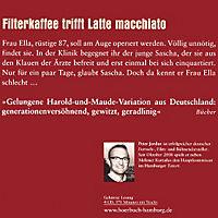 Frau Ella, 4 Audio-CDs - Produktdetailbild 1