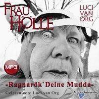 Frau Hölle, 1 MP3-CD, Lucy van Org
