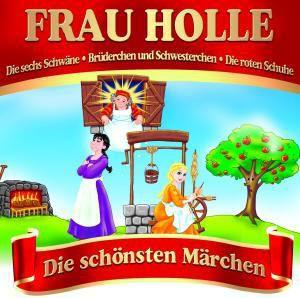 Frau Holle, Diverse Interpreten