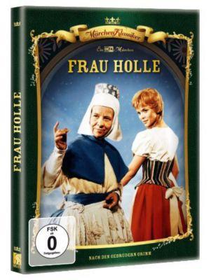Frau Holle, Märchen Klassiker