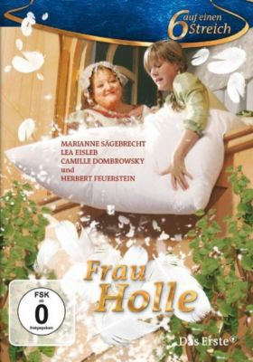 Frau Holle - 6 auf einen Streich, Brüder Grimm
