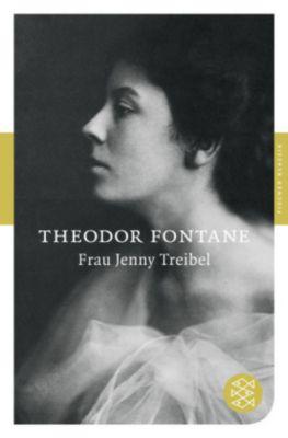 Frau Jenny Treibel oder Wo sich Herz zum Herzen find't, Theodor Fontane