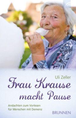 Frau Krause macht Pause, Uli Zeller