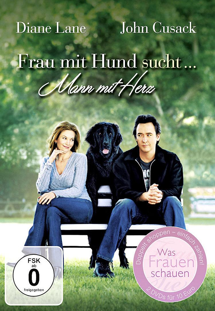 Frau mit Hund sucht Mann mit Herz DVD bei Weltbild.de