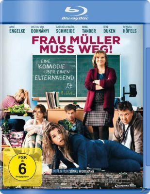 Frau Müller muss weg!, Diverse Interpreten