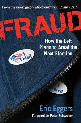 Fraud, Eric Eggers