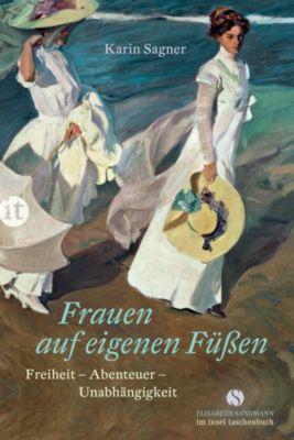Frauen auf eigenen Füßen - Karin Sagner |