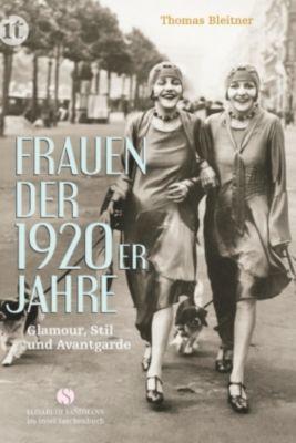 Frauen der 1920er Jahre - Thomas Bleitner |