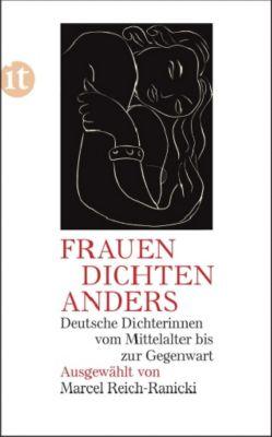 Frauen dichten anders - Marcel Reich-Ranicki |