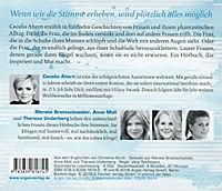 Frauen, die ihre Stimme erheben. Roar., 4 Audio-CDs - Produktdetailbild 1