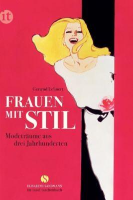 Frauen mit Stil - Gertrud Lehnert |