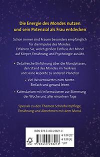 Frauen-Mondkalender 2018 - Produktdetailbild 1