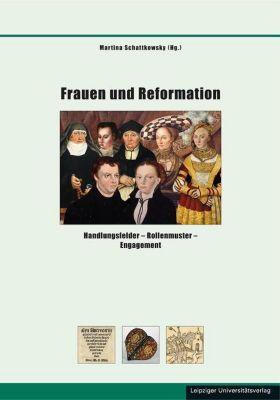 Frauen und Reformation