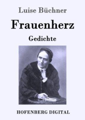 Frauenherz, Luise Büchner