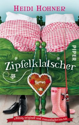Fraueninsel-Reihe: Zipfelklatscher, Heidi Hohner