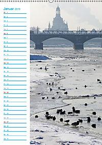 Frauenkirche Dresden (Wandkalender 2019 DIN A2 hoch) - Produktdetailbild 1