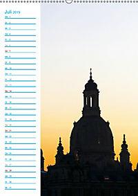 Frauenkirche Dresden (Wandkalender 2019 DIN A2 hoch) - Produktdetailbild 7