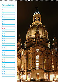 Frauenkirche Dresden (Wandkalender 2019 DIN A2 hoch) - Produktdetailbild 11