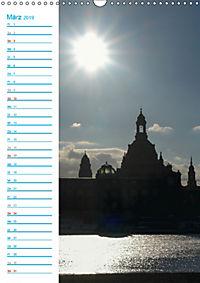 Frauenkirche Dresden (Wandkalender 2019 DIN A3 hoch) - Produktdetailbild 3